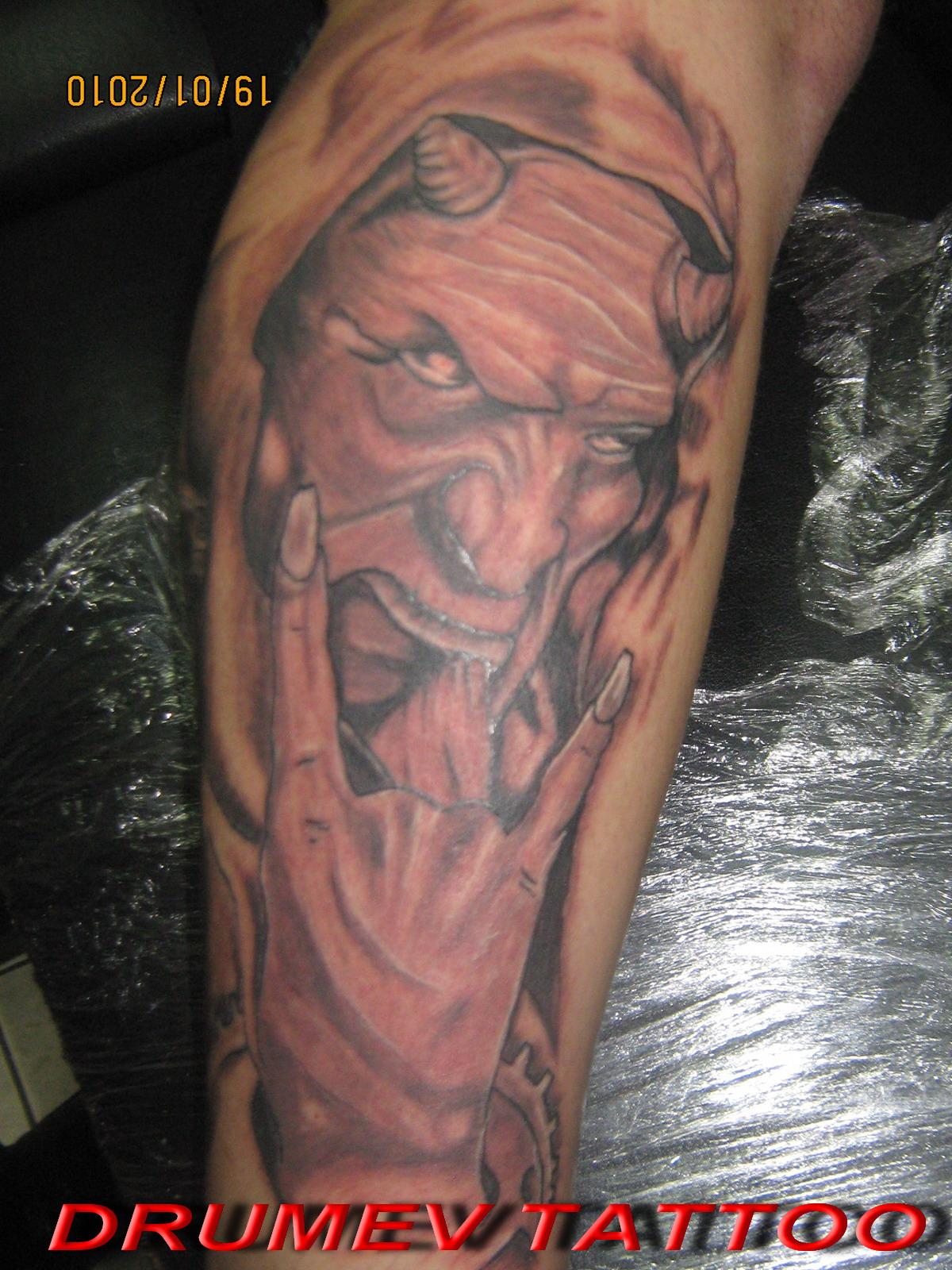 tattoo katalog 2010